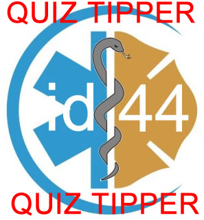 id44 EMT Quiz tips